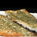 Smoke Trout: Dill 7 oz.